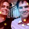silvergods: (Reid&Hotchner)