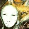 seajules: (fox woman)