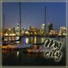 seajules: (my city)