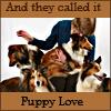 seajules: (puppy love)