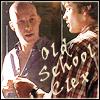 old_school_clex: (Old School Clex)