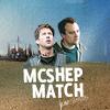 trobadora: (McShep Match 2008)