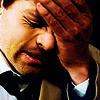 trobadora: (Castiel - headache)