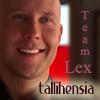 tallihensia: (Tlex - talli grin)