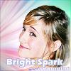 tallihensia: (Chloe - Bright Spark)