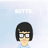 nerdqueer: (butts) (Default)