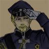 gameofpretend: (help need a man, tell me something that'll save me)