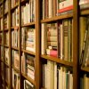 trivialbenj: (Bookshelf)