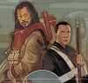 eldritchhobbit: (Rogue One/Baze and Chirrut Comic)