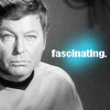 eldritchhobbit: (Trek/TOS/McCoy Fascinating)