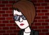 debsquared: (Secret agent)