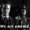 """tpena19: (Mag7 """"We Are Amused"""")"""