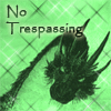 hakeber: (No Trespassing)