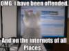 elainetyger: (offended omg! on the internets!)