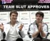 elainetyger: (team slut approves)