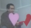 elainetyger: (valentine heartbreak)