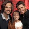 strgazr04: (NJcon 2013 J2 Photo Op)