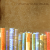 malurette: (books)