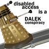 joeybug: (Dalek Conspiracy)