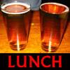 benchilada: (Lunch)