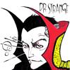 benchilada: (Dr Strange by Fiffe)