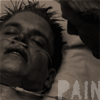 joeybug: (NCIS - Pain)