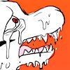pleasereset: draikinator on tumblr (Painful death)