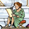 spqrblues: (arch scribe)