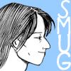 spqrblues: (Smug pride)