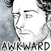 spqrblues: (Awkward)