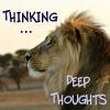 khriskin: (Pondering)
