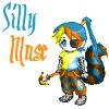 khriskin: (Silly-Muse)