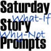 khriskin: (Saturday Story Prompts)