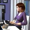 silverbellelj: (Sims - Simself)