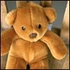 putzhat: My teddy bear icon (Default)