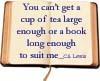 redheadedfemme: (tea/book)