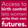 redheadedfemme: (birth control)