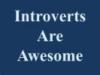 redheadedfemme: (introverts)