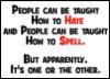 redheadedfemme: (hate spell)
