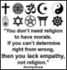 redheadedfemme: (religion empathy)