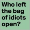 redheadedfemme: (bag of idiots)