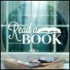 redheadedfemme: (read a book)