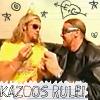 veronicayoulooklikehell: (kazoos rule! | edge&christian)