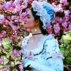 mandie_rw: (chintz dress spring)
