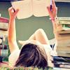 homemaker: (Reading)