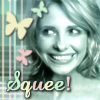 shopgirl2004: Squee (Default)