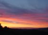 deborahjross: (Sunset over mountains)