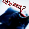 rurounihime: (why so serious)