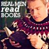 morganstuart: (Five Readings)