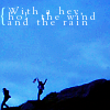 tempestsarekind: (the wind and the rain)